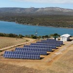 Africa's first solar desalination plant a success - Filtration + Separation