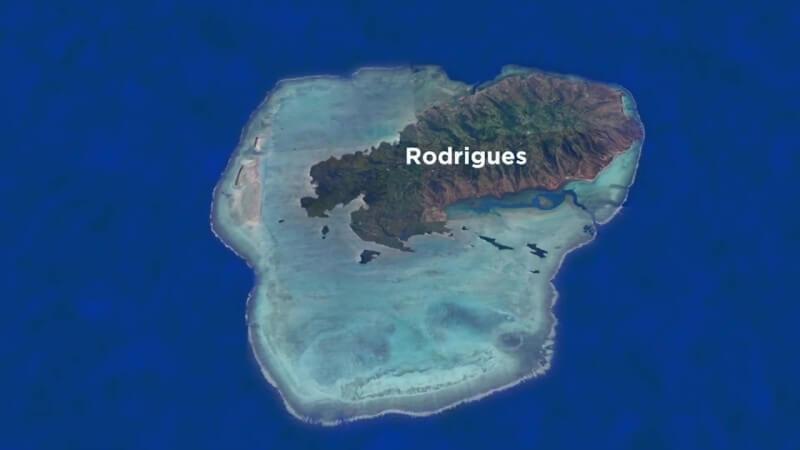 Dessalement solaire à Rodrigues - Commission de l'Océan Indien
