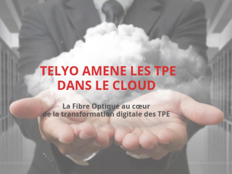 TPE dans le Cloud