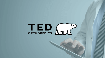 TED ORTHOPEDICS
