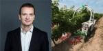 Naïo Technologies recrute Olivier Martineau, ex-directeur financier de Sigfox