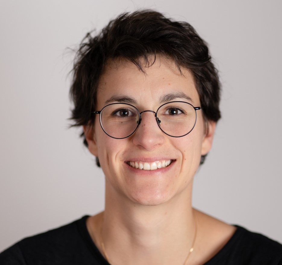 Marie Berger  - Ingénieur Applications chez MYRIADE - Bienvenue!