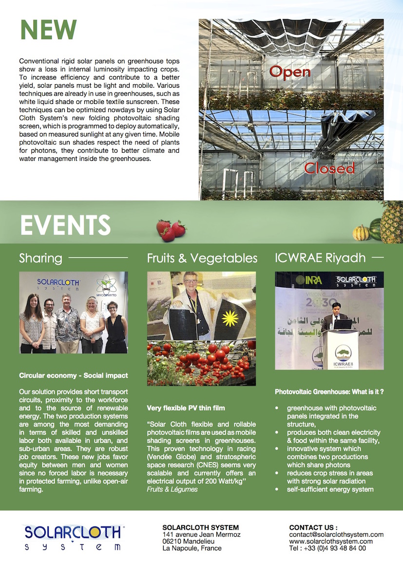 Brochure Agricole 2