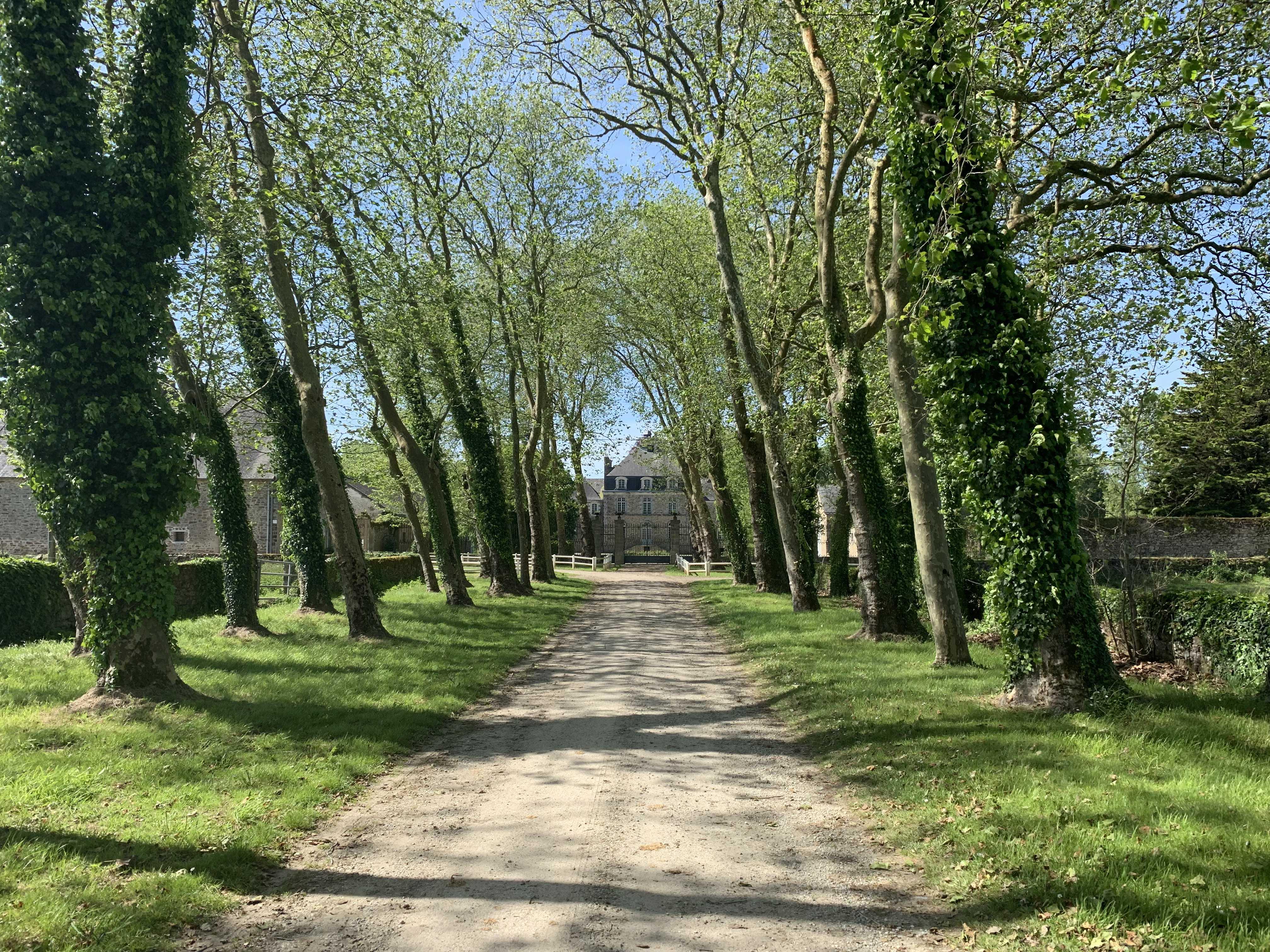 DOMAINE LE MEZO, lieu unique en Bretagne Sud