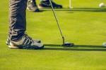 Le golf au Mezo - Domaine Le Mezo - Vannes Morbihan