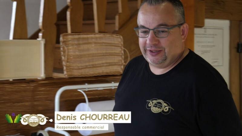 Terres de France - La fromagerie des Aldudes