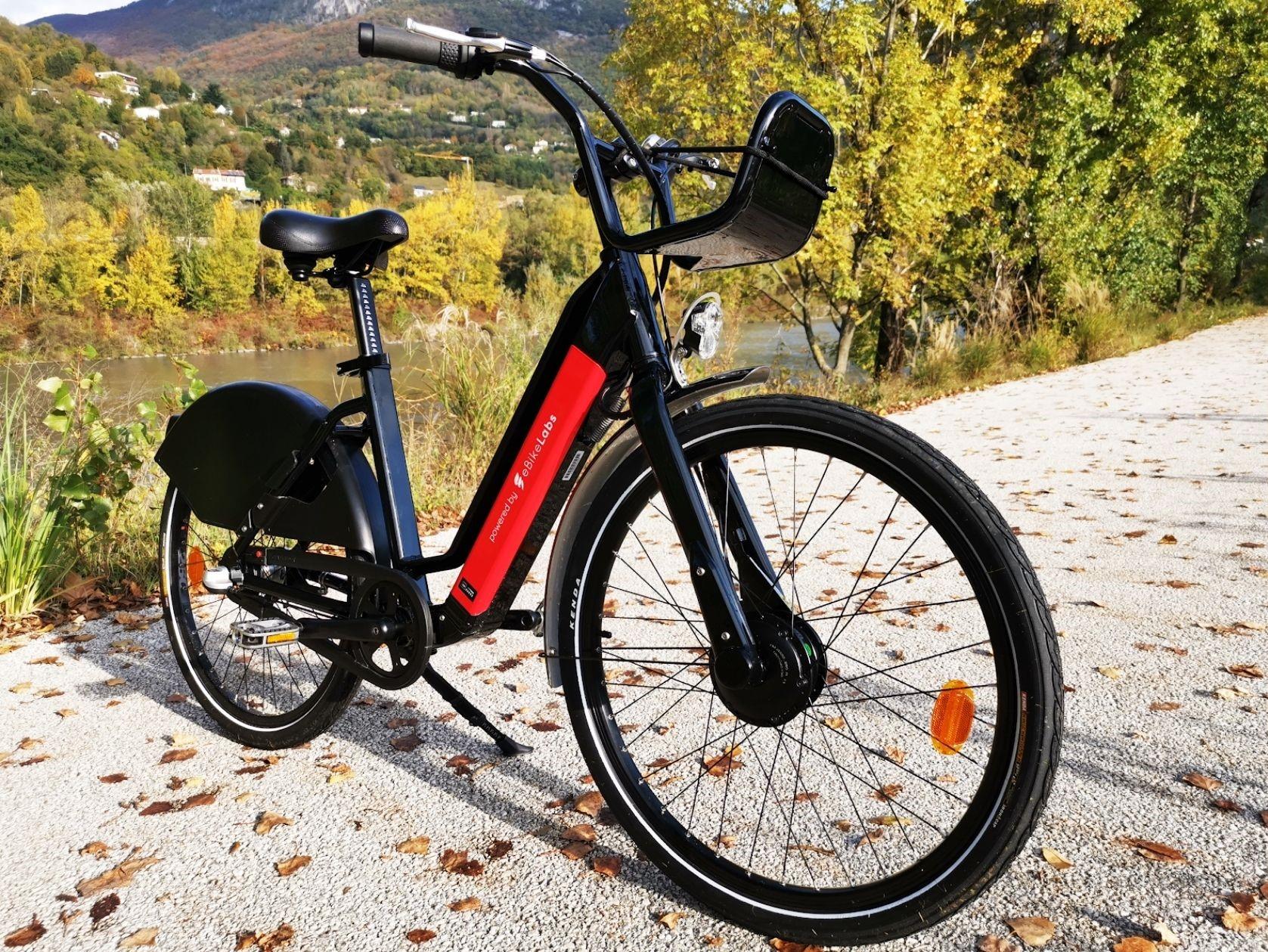 eBikeLabs, vélo électrique