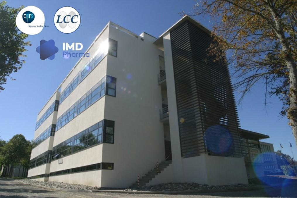 LCC / CNRS UPR-8241