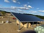 AZOLIS France a signé jusqu'à Mars près de 1,7 MWc de projets solaires - AZOLIS