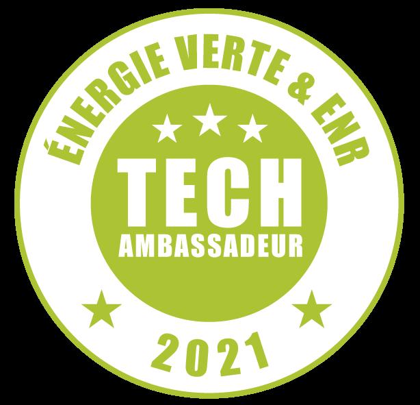Ambassadeur technique Énergie Verte & ENR