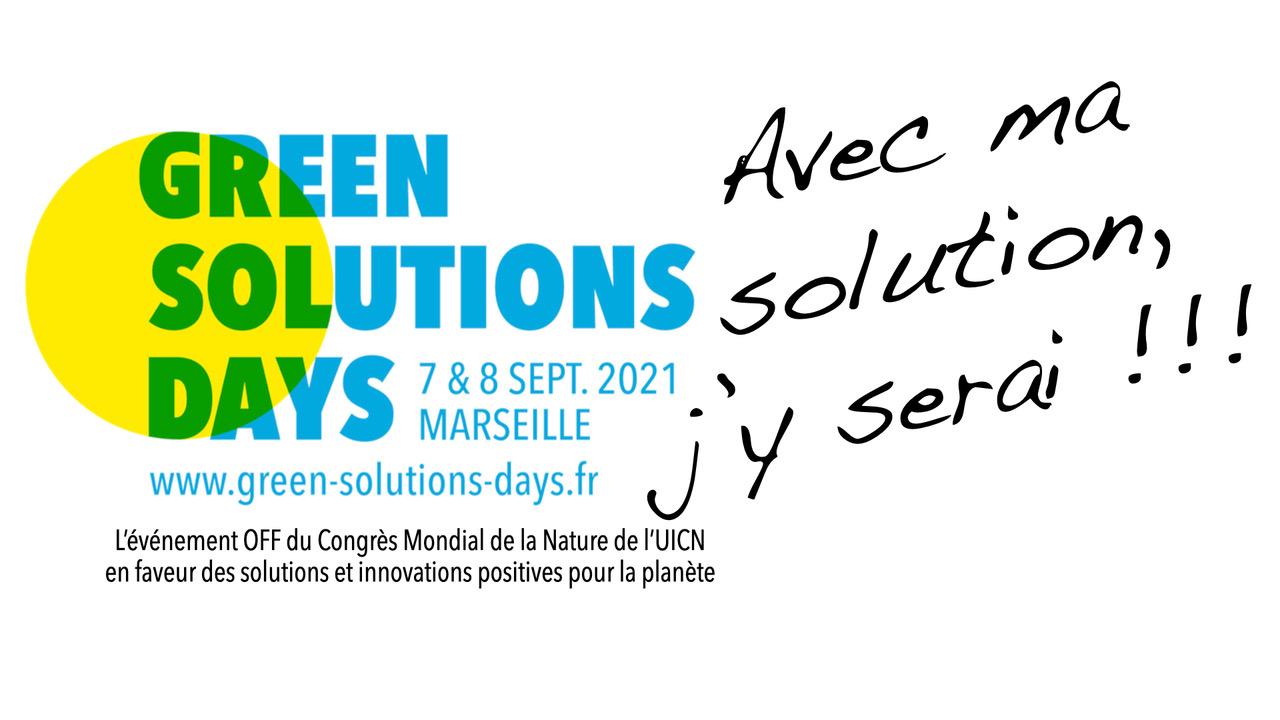 #GreenSolutionsDays