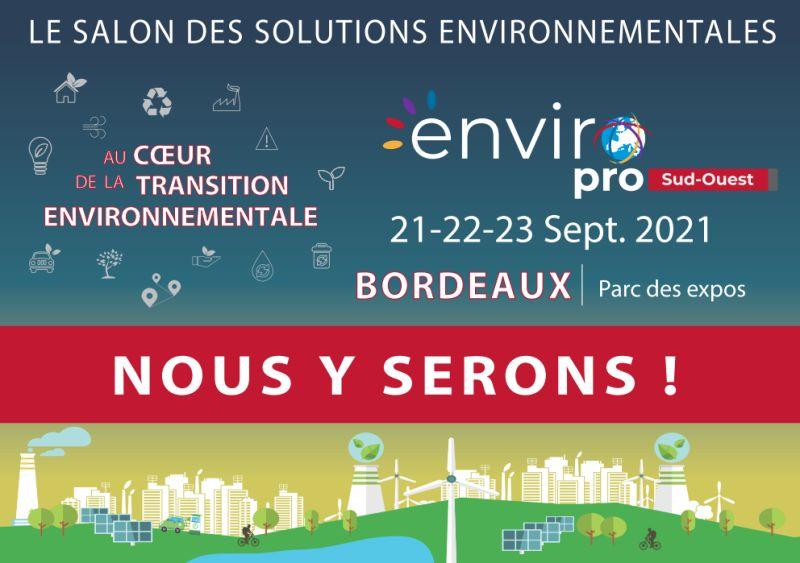 Enviropro à Bordeaux
