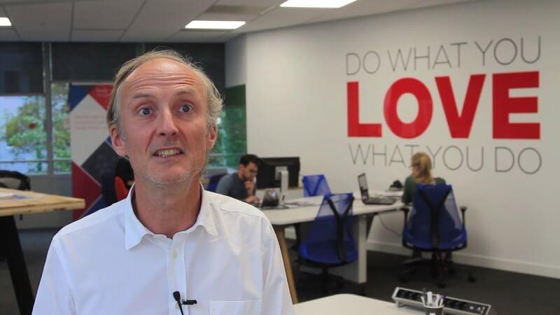Oracle Global Startup Ecosystem: Interview d'Alcméon