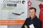 Montpellier : la start-up Comwatt veut relancer l'électricité citoyenne