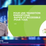 Comwatt, Grégory Lamotte : « Le digital au service de l'énergie renouvelable »