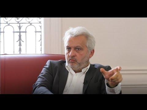 Calao Finance : interview d'Eric Gaillat sur Club Patrimoine TV