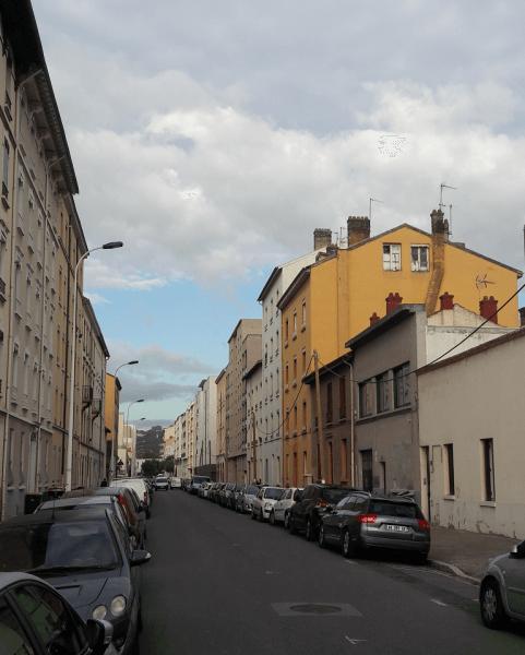Avenue Raclet