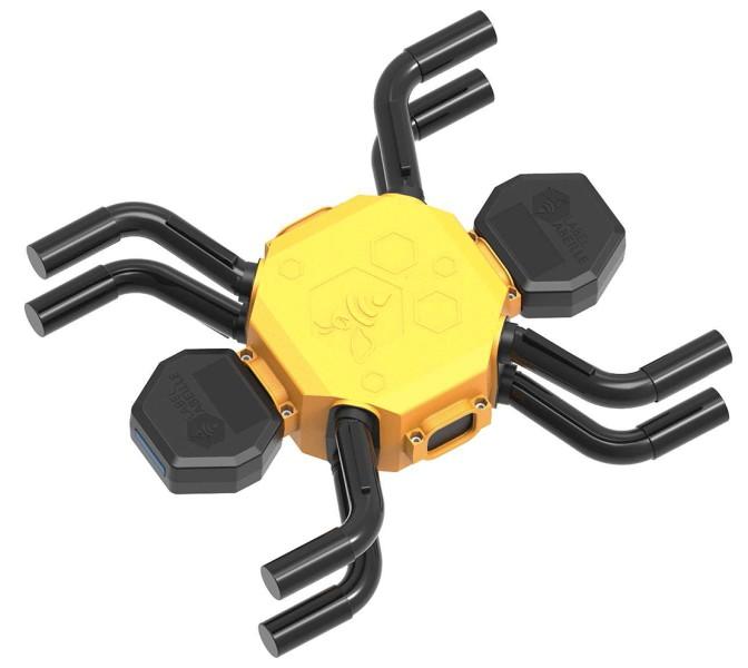 La ruche connectée