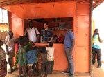 Agence énergies de Djékloué (Togo) : bilan et perspectives après 1 an d'activité - Benoo Energies