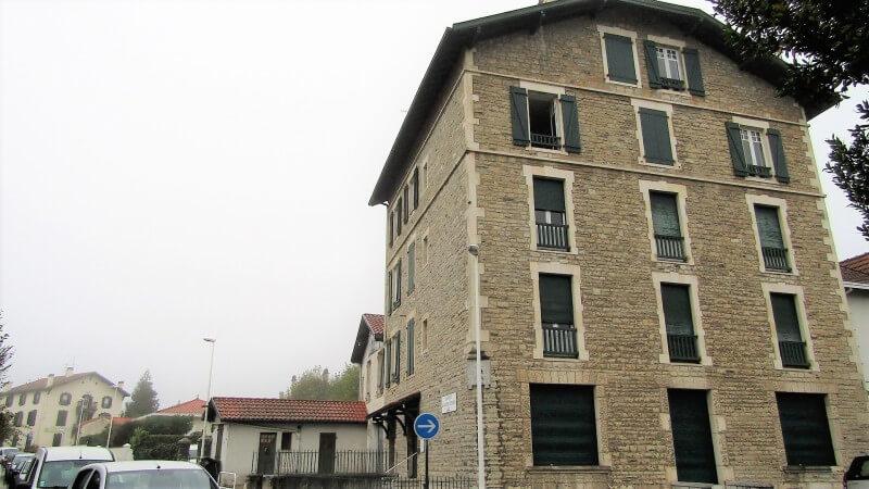 Projet Bayonne - Exterieur