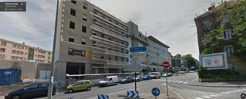 Street view Mai 2015