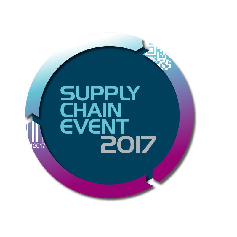 Rendez-vous au salon Supply Chain Event 2017