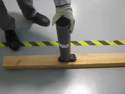impact hammer test