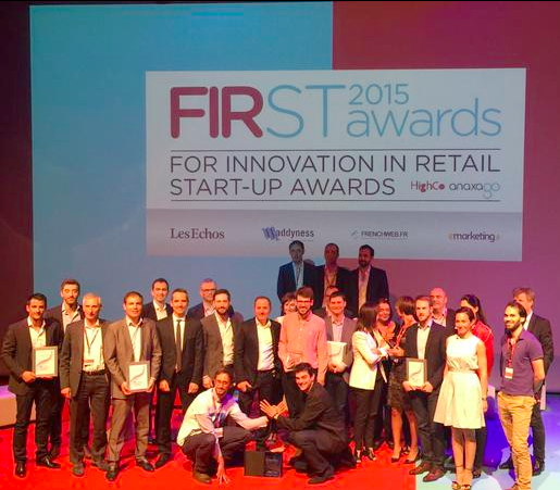 First-awards High-co