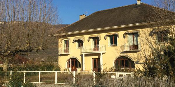 Wiseed immobilier la maison des platanes financ par for Garage des platanes