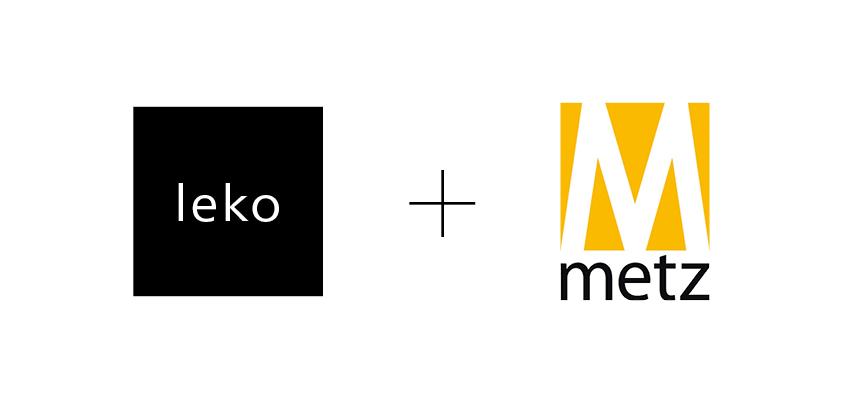La ville de Metz apporte son soutien à Leko.
