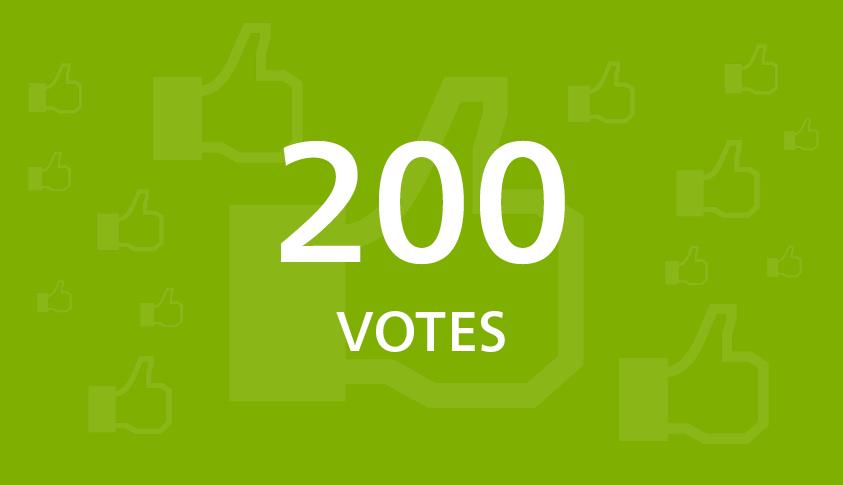 Leko récolte déjà 200 votes sur WiSEED !