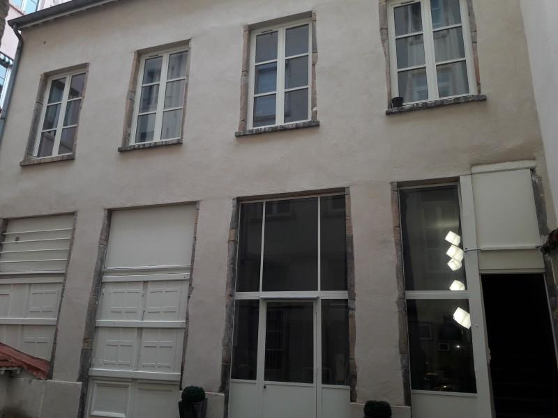 Photo Sèze (R+2 Cour)