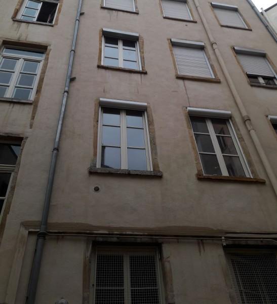 Photo Sèze (R+5 Cour)