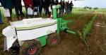 Quand les robots s'invitent dans les exploitations agricoles