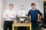 Les robots de Naïo Technologies par le monde