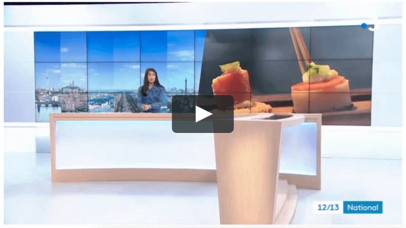France 3 - solmon - 5 avril 2018