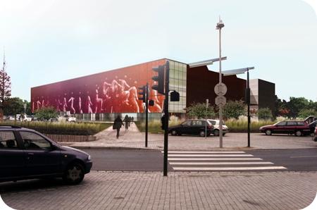 Bâtiment public