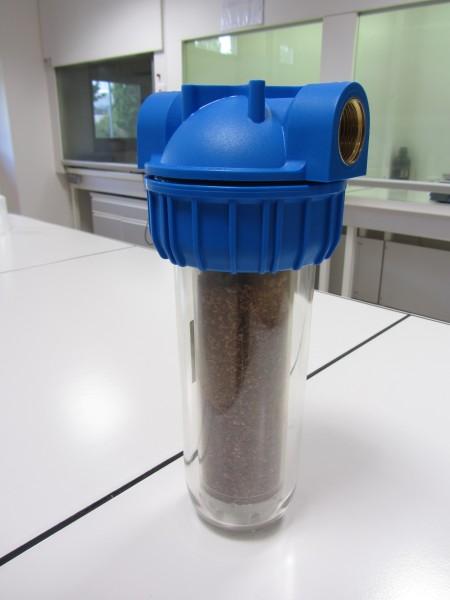 Biosorb en cartouche