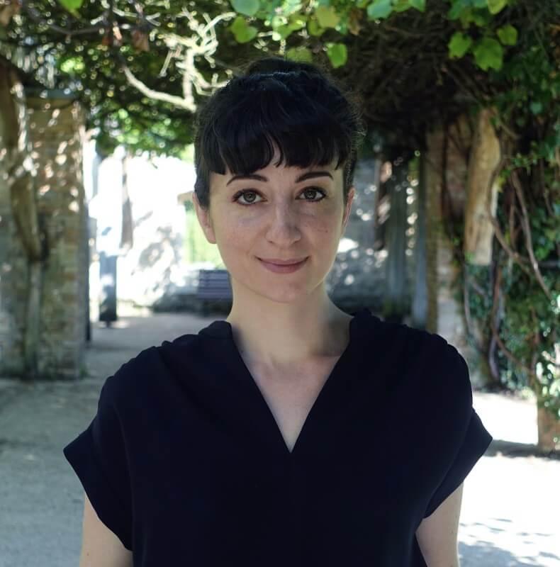Photo profil Marie-Sarah