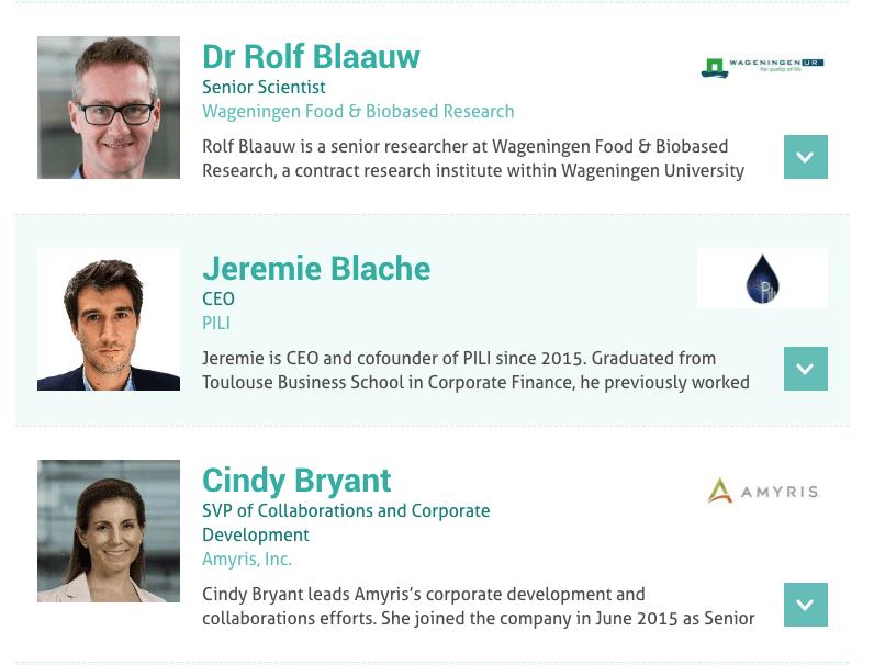EFIB - speakers