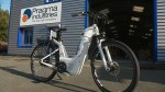 Des vélos à hydrogène séduisent au Pays Basque