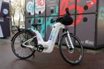 Inédit en france : la Manche expérimente le vélo électrique à hydrogène !