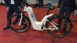 Les premiers vélos à hydrogène roulent à Saint-Lô et en Manche