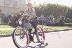 L'audace du vélo électrique