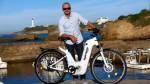 Pragma Industries propose des vélos électrique créée grâce à des piles à combustible alimentées à l'hydrogène.