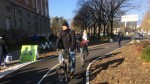 À Chambéry, on parie sur les vélos électriques et électriques hydrogène pour augmenter la part du vélo