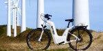 Les vélos à hydrogène de Pragma Industries prennent la route