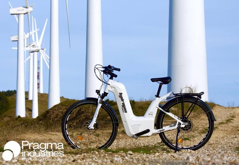 Les énergies renouvelables et l'hydrogène se marient bien !