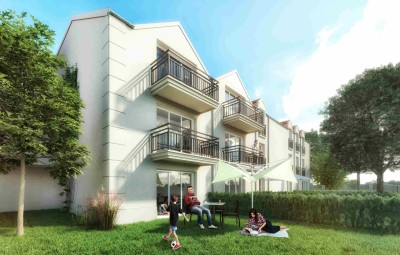 RESIDENCE VICTORIA financé sur WiSEED