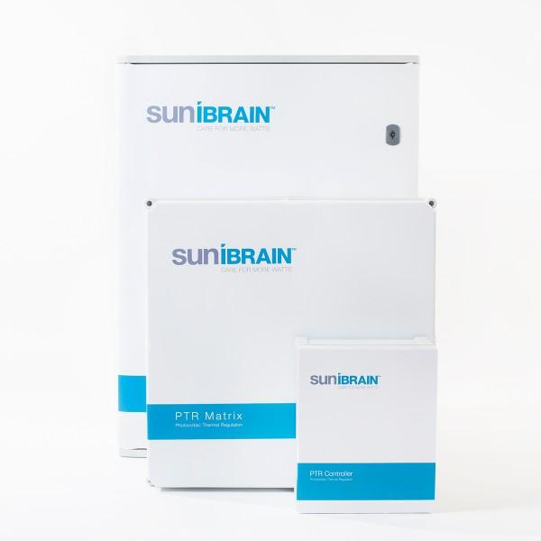 Gamme de calculateurs SUNiBrain